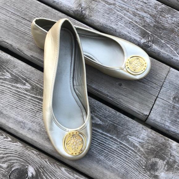 Gold Flats 8
